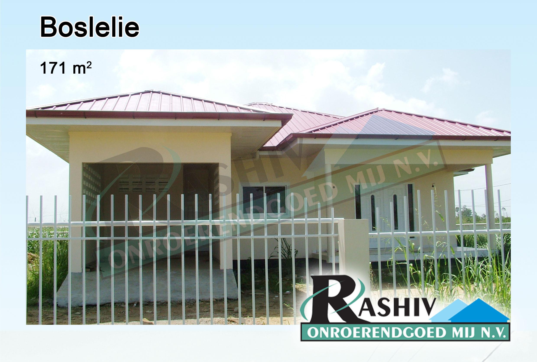 Boslelie-1