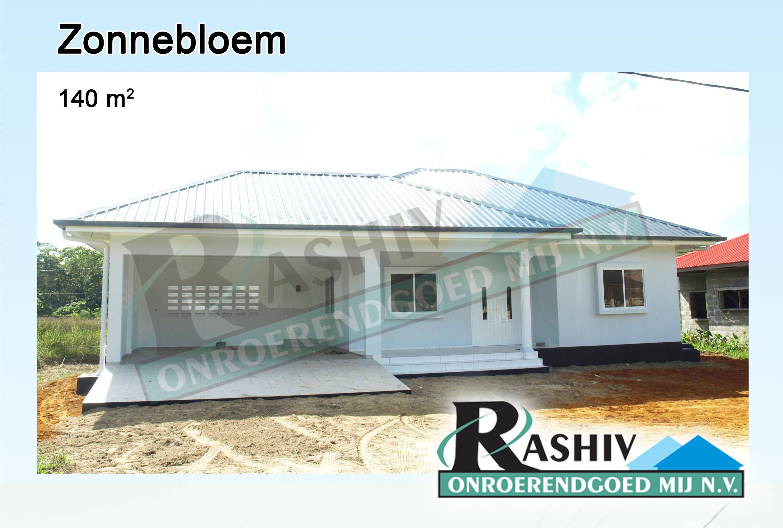 Zonnebloem-1
